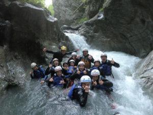 Switzerland Trip August 19